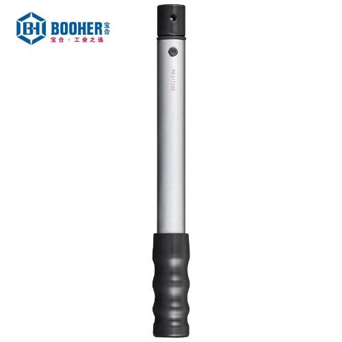 宝合 0163002 9x12mm定值可换头扭力扳手4.0-20N.m