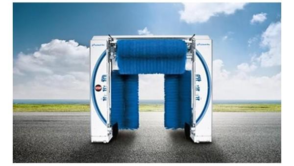 WashTec万洗得-SoftWash 龙门式洗车设备