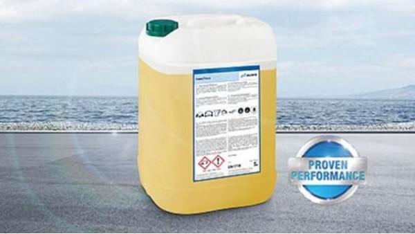 WashTec万洗得-WashTec Chemicals 洗车液