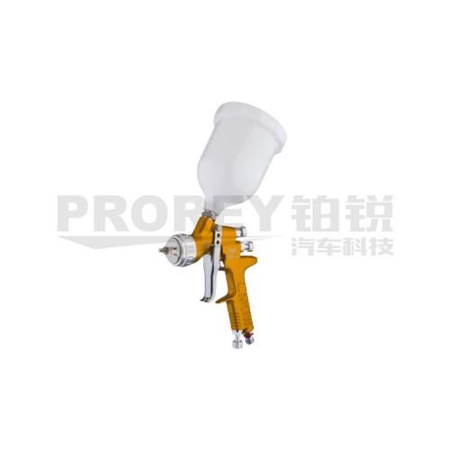 戴维比斯 PROGTI-GHV30-1213-GD PROGTI全能高效环保面漆喷枪(标准型)