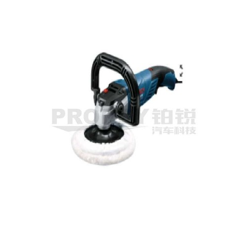 博世工具 GPO12CE(0601389082) 抛光机(带羊毛盘)