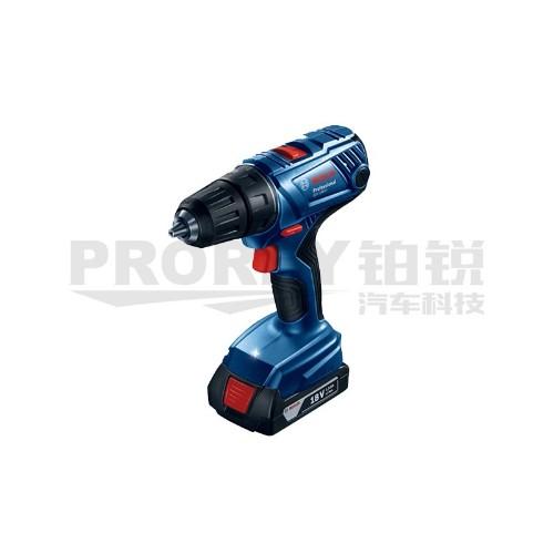 博世 06019F8180 GSR108-Li双电版充电式电钻
