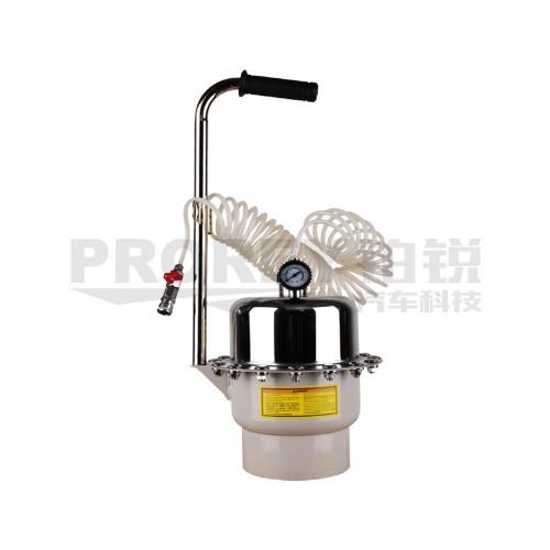 汇峰 GS-432 气动刹车油更换机