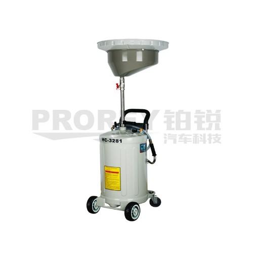 汇峰 HC-3281 气动接油机