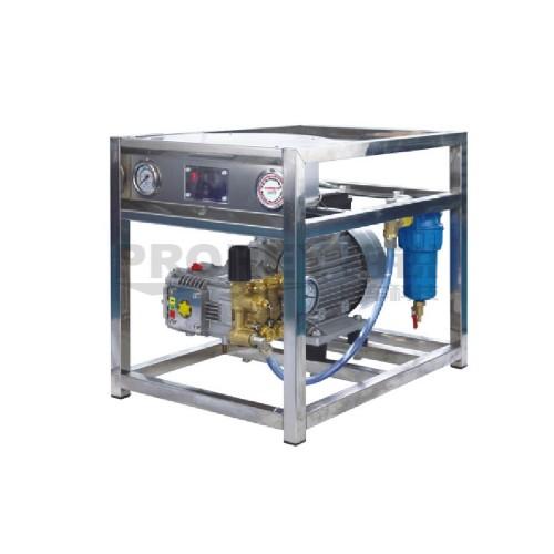 浦而曼 CL-120P 高压洗车机