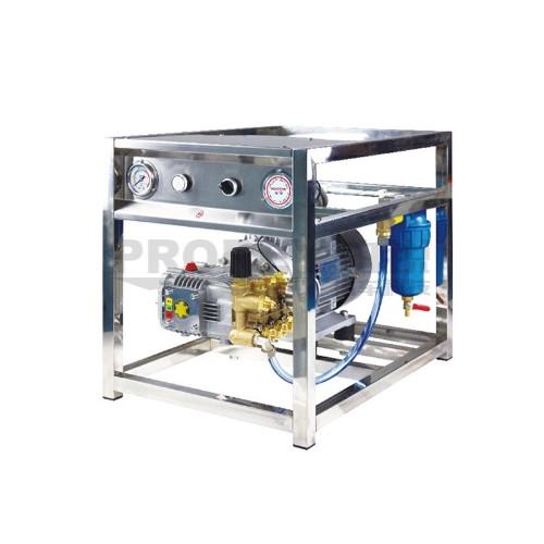 浦而曼 CL-120 高压洗车机