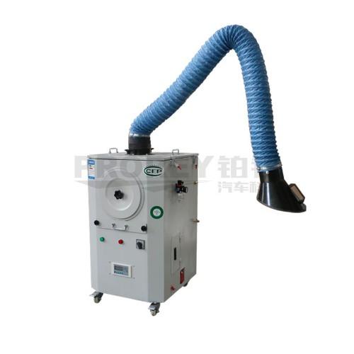 浦而曼 DFE18A 焊烟净化装置1.1KW(自动款)