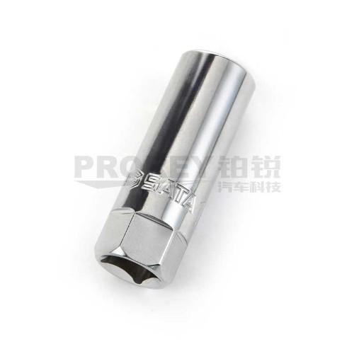 世达 13915 12.5mm火花塞套筒16mm