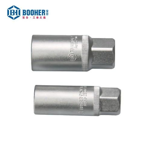 宝合 2306521 10mm系列火花塞套筒21mm