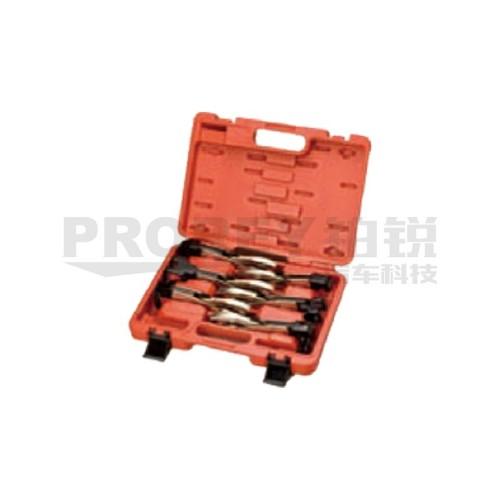 龙神 40382020 焊接定位手动夹套装