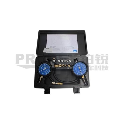 博世OTC 5610 OTC机油压力变速箱油压力测试表
