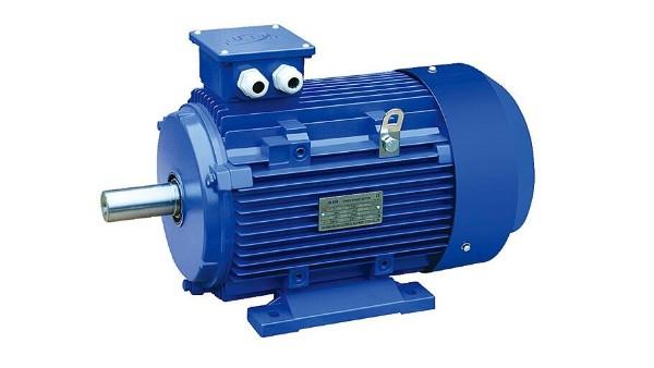 汽保设备电机的主要类型