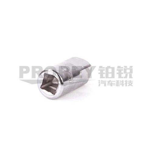 世达 11913 6.3mm系列转接头(1-4英寸方孔x3-8英寸方头)
