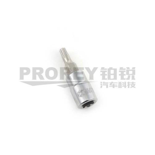 世达 21104 6.3mm系列花形旋具套筒T20