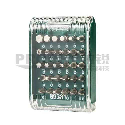世达 09331 30件套6.3系列手动旋具头组套