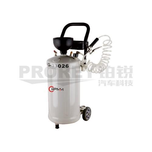 汇峰 HG-33026 气动稀油加注机