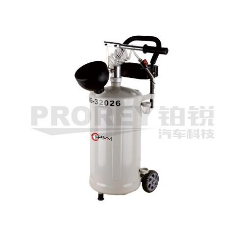 汇峰 HG-32026 手动稀油加注机