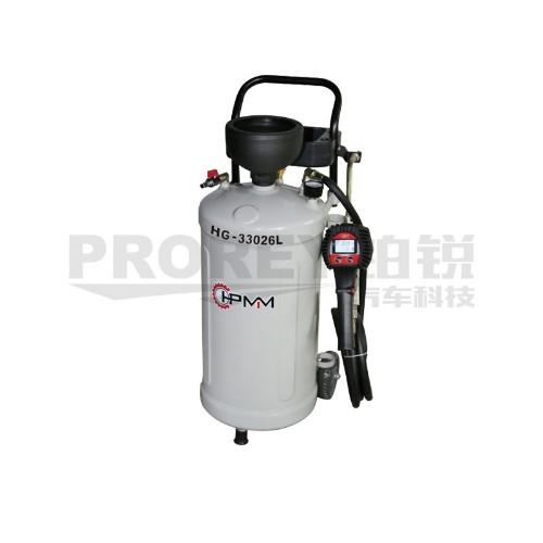 汇峰 HG-33026L 气动稀油加注机