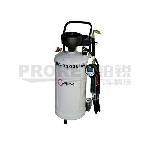 汇峰 HG-33026LA 气动稀油加注机