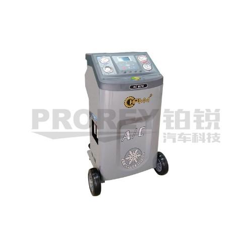 汇峰 AC676 冷媒回收加注机