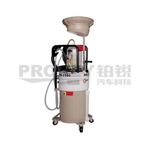 汇峰 HD-2390 电动废油抽接油机