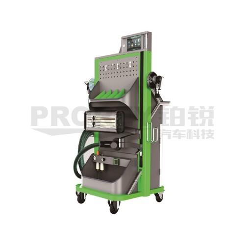 宝隆 P121001 BL-801移动式干磨机