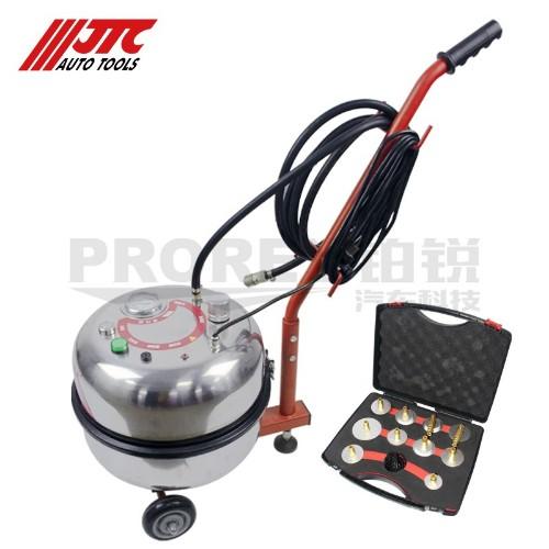 JTCS1166C 电动刹车油更换机配全套接头