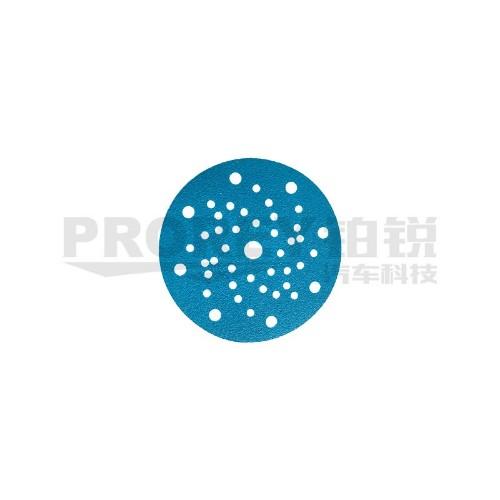 宝隆 P418150 六寸多孔砂纸150/P500(100/盒)