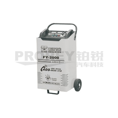 飞鹰 FY-2000 启动充电机