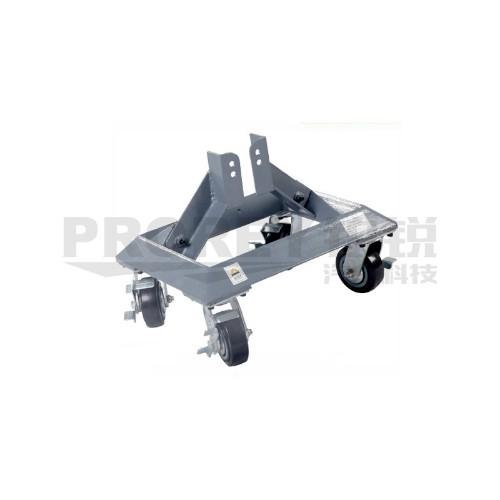 福瑞斯 FRS030024 事故车单轮移动支架