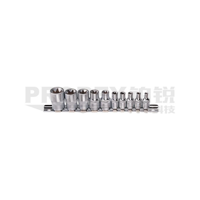 GW-130035681-TJG S7362 10PCSE型套筒组 主图