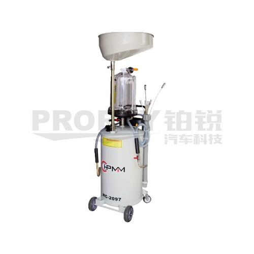 汇峰 HC-2097 气动抽接油机