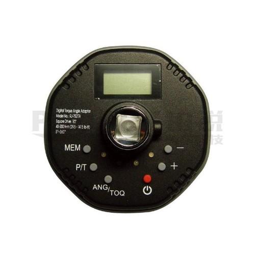 TJG A1405A 数位式电子角度规和扭力接头1/2英寸
