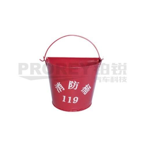 22cmx27.5x17cm 消防沙桶