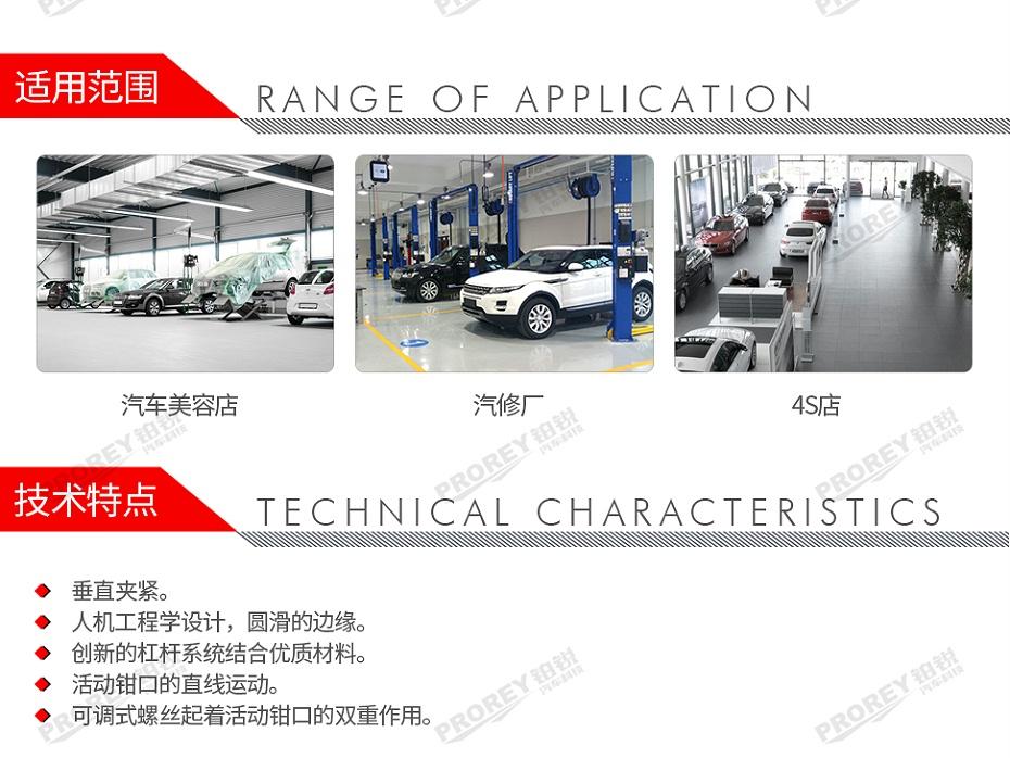 GW-130032407-W+S 561186 微型大力夹钳2000-2