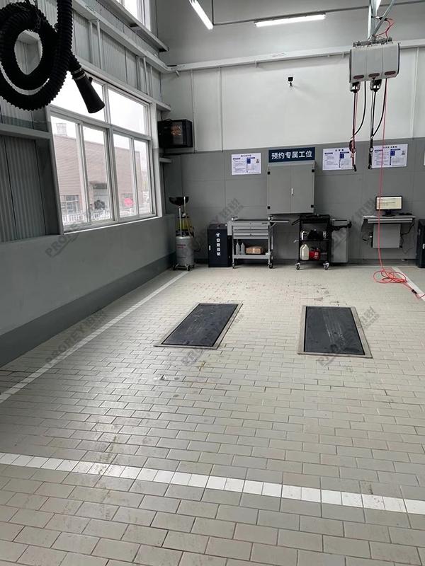 安徽沃尔沃4S店-合肥瑞杰7