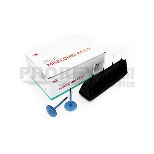 TIPTOP蒂普拓普 5113216S 蘑菇钉 A4.5促销装 4.5mm(12个盒)