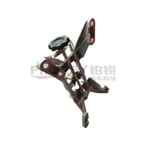 海铂锐 HPR-520 四轮定位仪目标盘夹具