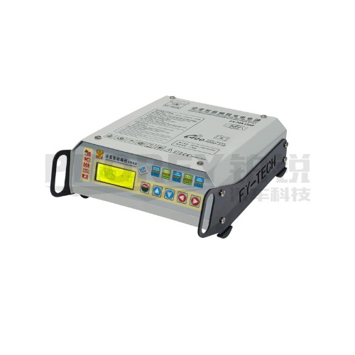 飞鹰 FY-100A-12H 逆变智能编程充电电源充电机