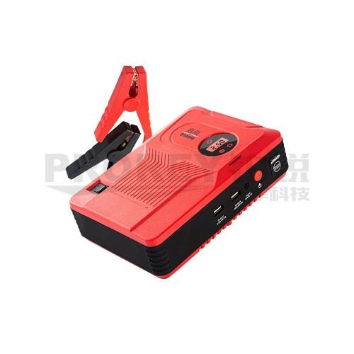 启尚 Q7N (九防智能夹) 应急启动电源带充气
