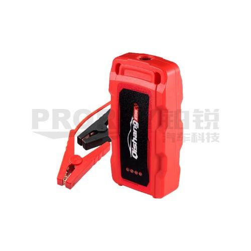 启尚 Q5(九防智能夹)应急启动电源带充气