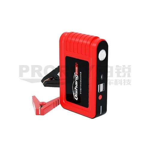启尚 Q1S(九防智能夹)应急启动电源带充气