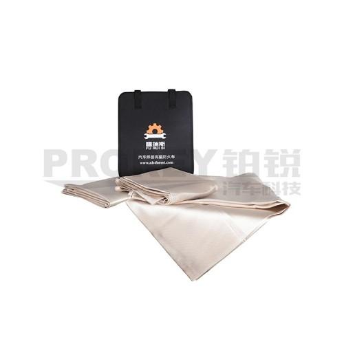 福瑞斯 FRS050020B B高温焊接防火布